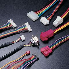 Cable Assembly | Wiring Harnesses | Box Build | Electromechnical ...